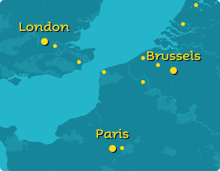 Eurostar com: Book Europe Train Tickets and Holidays